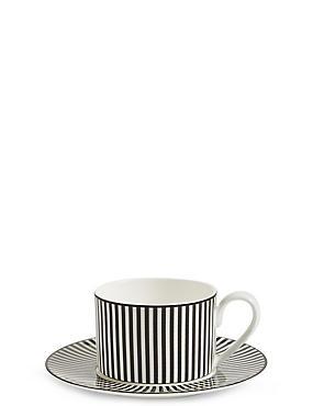 Hampton Cup & Saucer, , catlanding