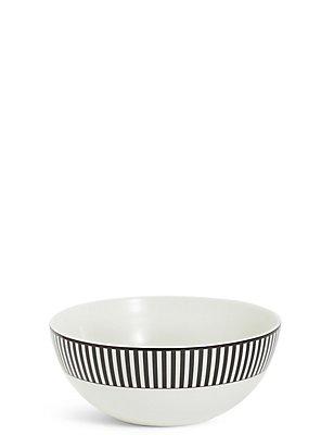 Hampton Cereal Bowl, , catlanding