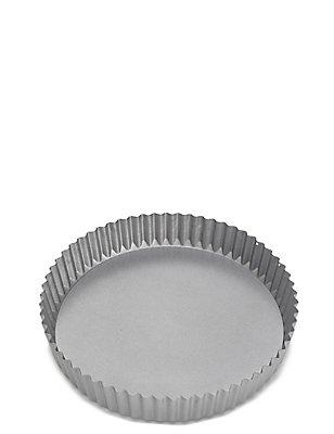 Flan-Form mit losem Boden und Antihaftbeschichtung, 20 cm, , catlanding