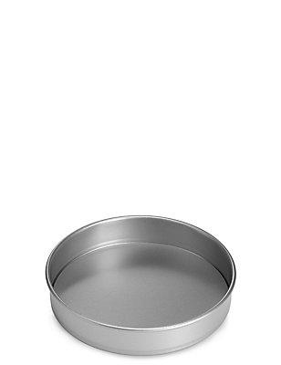 23cm Non-Stick Sandwich Cake Tin, , catlanding