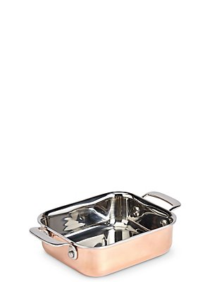 Chef Mini Copper Roaster, , catlanding