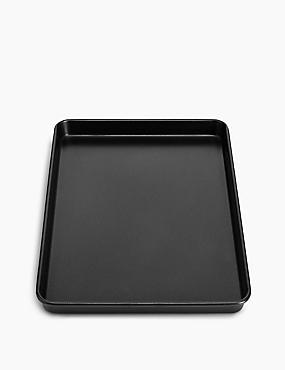 35cm Pro Non-Stick Oven Tray, , catlanding