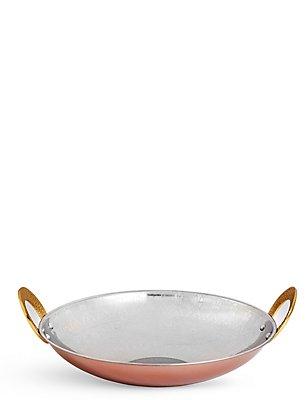World Foods Large Balti Dish, , catlanding