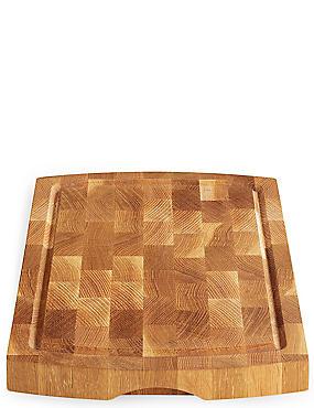 Oak Chopping Board , , catlanding