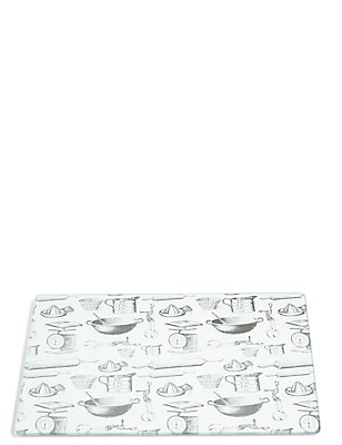 Core Print Work Top Saver, , catlanding