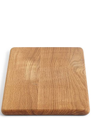 Oak Chopping Board, , catlanding