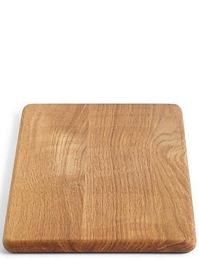 Oak Chopping Board, , catlanding