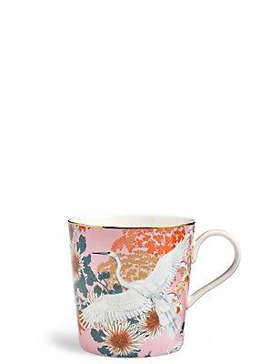 Ophelia Stork Mug, , catlanding