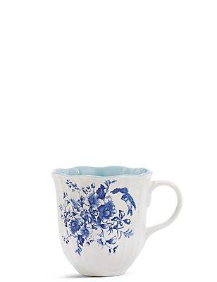 Dovecote Melamine Mug, , catlanding
