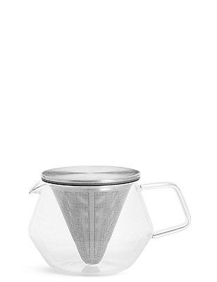 Carat Infuser Teapot, , catlanding