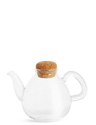 Plump Teapot, , catlanding