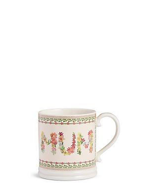 Mum Gift Mug, , catlanding