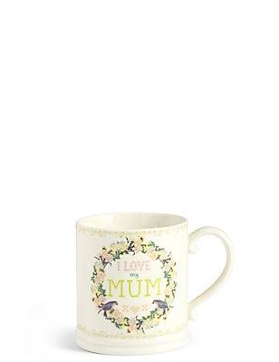 Mother's Day Gift Mug, , catlanding