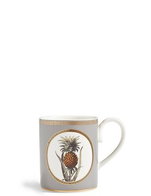 Safari Pineapple Plant Mug, , catlanding