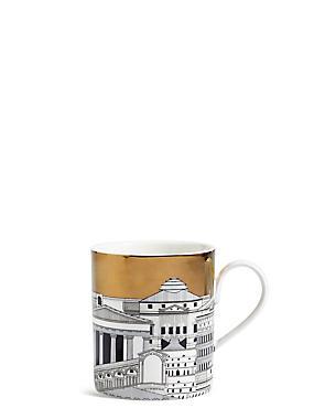 Manhattan Skyline Mug, , catlanding