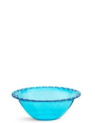 Beaded Picnic Bowl, , catlanding