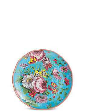 Frida Side Plate, , catlanding