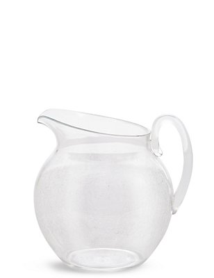 Crackle Effect Picnic Jug, , catlanding