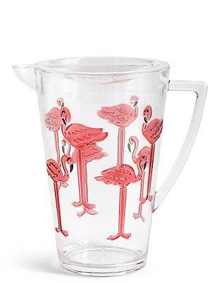 Flamingo Jug, , catlanding