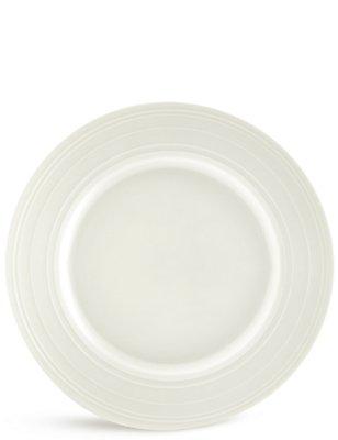 Metro Fine China Dinner Plate, , catlanding