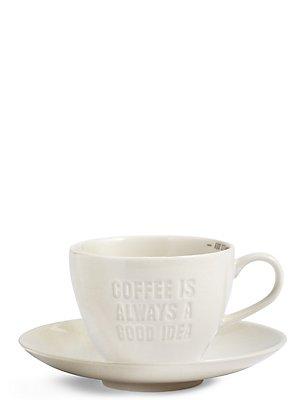 Slogan Latte Mug, , catlanding