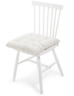 Stripe Seat Pad, , catlanding