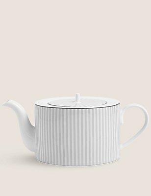 Hampton Teapot, , catlanding