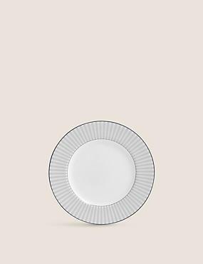 Hampton Tea Plate, , catlanding