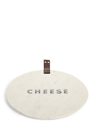 Marble Cheese Text Board, , catlanding
