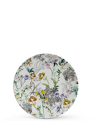Spring Bloom Side Plate, , catlanding