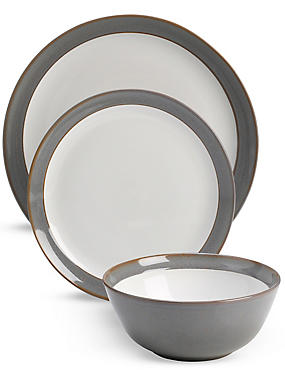 12 Piece Richmond Dinner Set, , catlanding