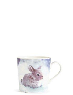 Bunny Mug, , catlanding
