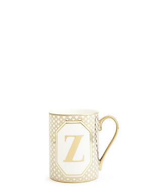 Alphabet Z Mug, , catlanding