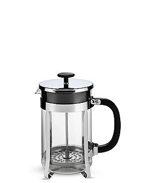 Classic 12 Cup Cafetière, , catlanding