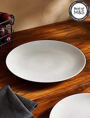 Maxim Coupe Dinner Plate, , catlanding