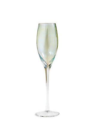 4 Pack Ophelia Champagne Flutes, , catlanding