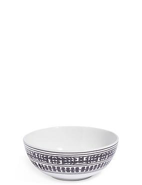 Savanna Cereal Bowl, , catlanding