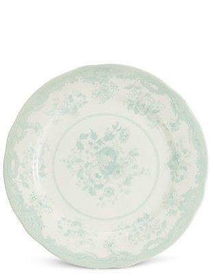 Dovecote Dinner Plate, , catlanding