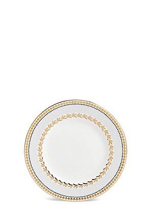 Nouveau Side Plate, , catlanding