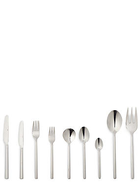 44 Piece Manhattan Canteen Set, , catlanding