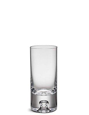 4 Soho Bubble Base Shot Glasses, , catlanding