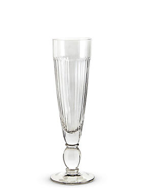 4 Pack Winter Retreat Champagne Flutes, , catlanding