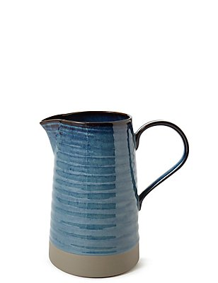 Retreat Jug, BLUE/GREEN, catlanding