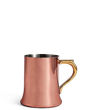 Copper Tankard, , catlanding