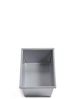2Lb Folded Edge Loaf Tin, , catlanding