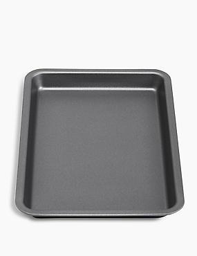 30cm Tray Bake Tin, , catlanding