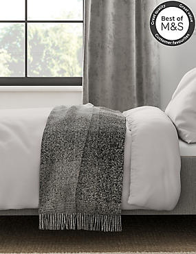 200 Thread Count Comfortably Cool Duvet Cover, LIGHT GREY, catlanding