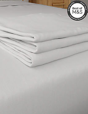 200 Thread Count Comfortably Cool Flat Sheet, LIGHT GREY, catlanding