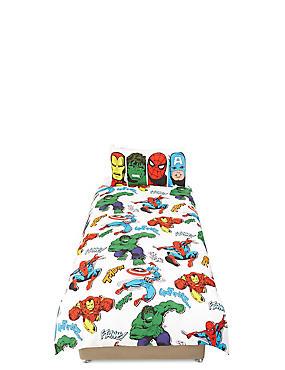 Avengers™ 2 Bedding Set, MULTI, catlanding