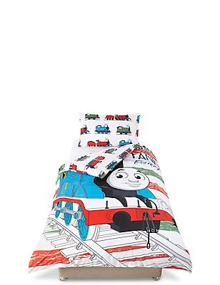 Thomas & Friends™ Bedding Set, , catlanding